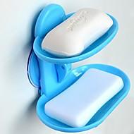 abordables Gadgets de Baño-Gancho De Pared Alta calidad Tienda Plásticos 1pc organización del baño