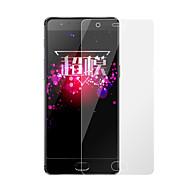 voordelige Screenprotectors-Screenprotector OnePlus voor One Plus 3T Gehard Glas 1 stuks Voorkant screenprotector Krasbestendig High-Definition (HD)