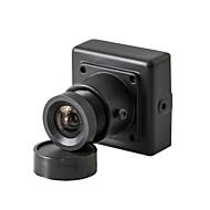 お買い得  -hqcam®1/3ソニーccd 480tvlカラーミニccdカメラ室内CCTVセキュリティ