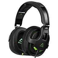 billiga Tillbehör till datorer och surfplattor-Supsoo G818 Headband Kabel Hörlurar Dynamisk Plast Spel Hörlur mikrofon headset