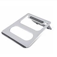 Недорогие Подставки и стенды для MacBook-Складной Macbook Другое для ноутбука Всё в одном Алюминий Macbook Другое для ноутбука