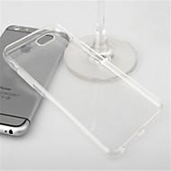 お買い得  -ケース 用途 Apple iPhone 6 耐衝撃 クリア ソフト のために
