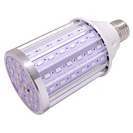 お買い得  LED コーン型電球-1pc 35w緑色の魚の光led e27コーンスタイル108 smd 5730 ac 110v 240v蚊忌避剤