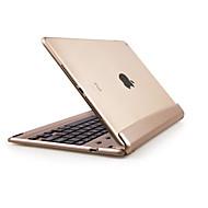 halpa iPad näppäimistöt-Bluetooth ergonominen näppäimistö Ladattava varten iPad Air 2 Bluetooth
