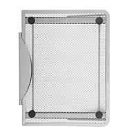 Недорогие Подставки и стенды для MacBook-Устойчивый стенд для ноутбука Другое для ноутбука Всё в одном Металл Другое для ноутбука
