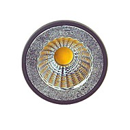 1PC 4.5W 600 lm MR16 LED ضوء سبوت 1 الأضواء COB أبيض دافئ أبيض كول DC 12V