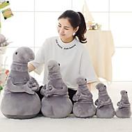 cheap Dolls & Stuffed Toys-Hot Waiting Plush Toy ZhdunMeme Tubby Gray Stuffed Animal Plush Toy Comfy Animals Lovely Gift