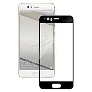 お買い得  -XIMALONG スクリーンプロテクター のために Huawei P10 強化ガラス 1枚 スクリーンプロテクター 防爆 / 傷防止