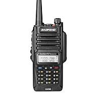 お買い得  -BAOFENG UV-9R ハンドヘルド 防水 / デュアルバンド トランシーバー 双方向ラジオ