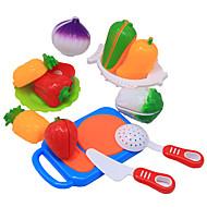 billige klassisk legetøj-Køkkenvask Legetøj # Familie PP+ABS Alle Gave 1pcs