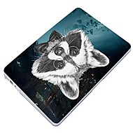 """abordables Ahorros Sugerentes-MacBook Funda Animal El plastico para Nuevo MacBook Pro 15"""" / Nuevo MacBook Pro 13"""" / MacBook Pro 15 Pulgadas"""