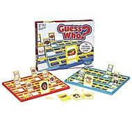 abordables Juegos-Juegos de Mesa Familia Interacción padre-hijo 84pcs Niños