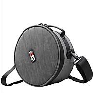 お買い得  MacBook 用ケース/バッグ/スリーブ-ショルダーバッグ のために 純色 ナイロン ヘッドフォン/ イヤホン
