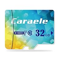 お買い得  -Caraele 32GB マイクロSDカードTFカード メモリカード クラス10 CA-1 16GB