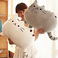 40*30cm Pillow Toy Pusheen Cat Stuffed Animal Plush Toy Animals Lovely Comfy Gift