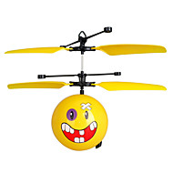 cheap RC Toys-RC Helicopter 2 Axis NO Ready-to-go Mini