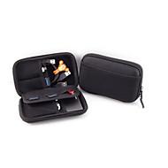お買い得  MacBook 用ケース/バッグ/スリーブ-アクセサリー収納バッグ ソリッド TPU のために 電源 / フラッシュドライブ / ハードドライブ