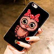 Case For Apple iPhone 6 Plus iPhone 7 Plus Pattern Back Cover Cartoon Soft Silicone for iPhone 8 Plus iPhone 8 iPhone 7 Plus iPhone 7