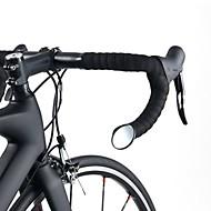 abordables Accesorios para Ciclismo y Bicicleta-Bar End Bike Mirror Ciclismo, flexible ajustable, Seguridad Ciclismo / Bicicleta / Bicicleta de Pista / Bicicleta de Montaña Vidrio Negro