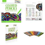 abordables Juguetes Educativos-Juguete para dibujar Bolígrafos de colores Tema Jardín Tema Floral Animal Pintura Simple Exquisito Niños Regalo 50pcs