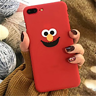 Case For Apple iPhone X iPhone 7 Plus Pattern Back Cover Cartoon Hard Acrylic for iPhone X iPhone 8 Plus iPhone 8 iPhone 7 Plus iPhone 7