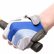 voordelige Fiets- & Wielrenaccessoires-WEST BIKING® Activiteit/Sport Handschoenen Fietshandschoenen Sneldrogend Draagbaar Ademend Slijtvast Anti-ohjaimella Rekbaar Lampenkatoen