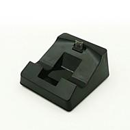 povoljno -IPLAY DC USB Ručica držača Za PS4,ABS Ručica držača Jednostavan za nošenje Plug and play # USB 2.0