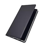 お買い得  携帯電話ケース-ケース 用途 Xiaomi Redmi 5 Plus Mi 6 カードホルダー スタンド付き フリップ フルボディーケース ソリッド ハード PUレザー のために Redmi Note 5A Xiaomi Redmi Note 4X Xiaomi Redmi Note 4