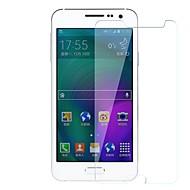 お買い得  Samsung 用スクリーンプロテクター-スクリーンプロテクター Samsung Galaxy のために A5 強化ガラス 1枚 スクリーンプロテクター 傷防止 硬度9H