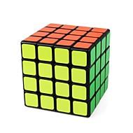 お買い得  -ルービックキューブ 1 PCSの Shengshou D00933 レインボーキューブ 4*4*4 スムーズなスピードキューブ マジックキューブ パズルキューブ グロス ファッション ギフト 男女兼用