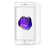 Недорогие Защитные плёнки для экранов iPhone 8 Plus-Защитная плёнка для экрана Apple для iPhone 8 Pluss PET 1 ед. Защитная пленка для экрана Ультратонкий HD