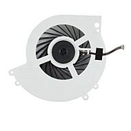 abordables Accesorios para PS4-KSB0912HE / Ventiladores Para PS4 ,  Ventiladores ABS 1 pcs unidad