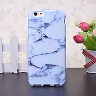 Недорогие Кейсы для iPhone 8 Plus-Кейс для Назначение Apple iPhone X iPhone 8 Кейс для iPhone 5 iPhone 6 iPhone 6 Plus iPhone 7 Plus iPhone 7 С узором Кейс на заднюю панель