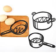 お買い得  キッチン用小物-キッチンツール 混合材 断熱 ポットホルダー&オーブンミット 日常使用 / 調理器具のための 3本