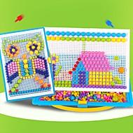 preiswerte Spielzeuge & Spiele-3D - Puzzle Kreisförmig Fokus Spielzeug Handgefertigt 3D Zeichentrick ABS-Harz Geburtstag Märchen Tragbar Spielzeug Alles Geschenk