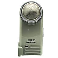 Недорогие Мелкая бытовая техника-Factory OEM Электробритвы for Муж. 220V Защита от выключения Индикатор питания Индикатор зарядки Низкий шум