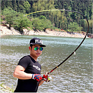 お買い得  釣り用アクセサリー-釣り竿 テレスピンロッド 炭素 海釣り ロッド