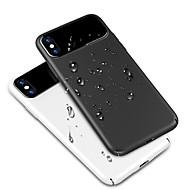 Недорогие Кейсы для iPhone 8-Кейс для Назначение Apple iPhone X iPhone 8 Зеркальная поверхность Ультратонкий Кейс на заднюю панель Однотонный Мягкий ТПУ для iPhone X