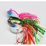 お買い得  釣り用アクセサリー-1pcs 個 ルアー Jig Head リード 一般 海釣り フライフィッシング ベイトキャスティング 穴釣り スピニング ジギング 川釣り その他 流し釣り / 船釣り 一般的な釣り ルアー釣り バス釣り 鯉釣り