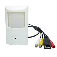 お買い得  -hqcam®1080pのWiFiナイトビジョンのサポートtfカードオーディオプライムデイナイトモーション検出irカットIPカメラ
