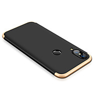 Case For Huawei P20 lite Shockproof Full Body Cases Solid Colored Hard PC for Huawei P20 lite