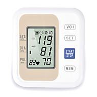 abordables Presión sanguínea-Factory OEM Monitor de Presión Sanguínea LZX-B1681B para Hombre y mujer Luz Indicadora de Encendido / Indicador de carga / Uso inalámbrico