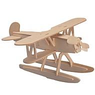 preiswerte Spielzeuge & Spiele-Holzpuzzle / Logik & Puzzlespielsachen Pinguin / Mode / Flugzeug Schule / Neues Design / Profi Level Hölzern 1pcs Kinder / Erwachsene