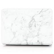 "Etui na MacBook Marmur Plastik na Nowy MacBook Pro 15"" / Nowy MacBook Pro 13"" / MacBook Pro 15 cali"