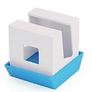 abordables Organización de encimera y pared-Organización de cocina Repisas y Soportes Plástico Fácil de Usar 1pc