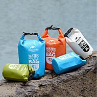 お買い得  -Naturehike 5L 保護袋 / 防水ドライバッグ ライトウェイト, フローティング, 携帯用 のために サーフィン / 潜水 / 水泳