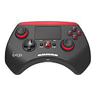 お買い得  -iPEGA PG-9028 ワイヤレス ゲームコントローラ 用途 スマートフォン 、 Bluetooth パータブル ゲームコントローラ ABS 1 pcs 単位