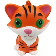 cheap Toy & Game-Squeeze Toy / Sensory Toy / Stress Reliever Tiger Stress and Anxiety Relief / Decompression Toys Others 1pcs Children's All Gift