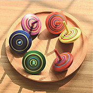cheap Toy & Game-Spinning Top High Speed Focus Toy Stress and Anxiety Relief Places Geometric Pieces All Kids Gift