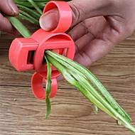お買い得  キッチン&ダイニング-キッチンツール プラスチック クリエイティブキッチンガジェット 日常使用 / 調理器具のための ピーラー&おろし金 1個